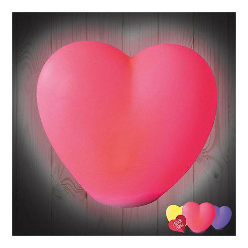 Heart Mood Light