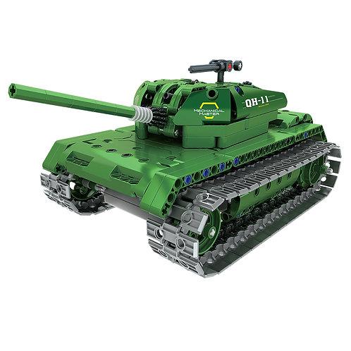 Tank 4CH