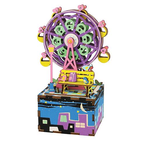 Music Box Ferris Wheel