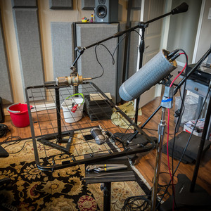 Stupendous Recording New Sounds For A New Project Gregory Allen Largest Home Design Picture Inspirations Pitcheantrous