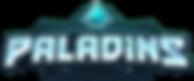 600px-Paladins-logo.png