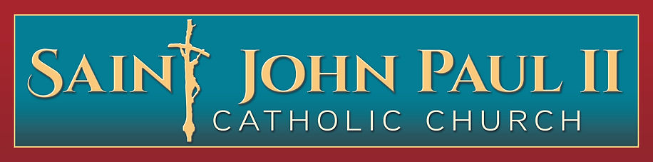 Saint John Paul II Sign.jpg