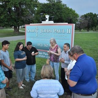 Prayer Committee