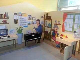 [경기도어린이박물관 Gyeonggi Children Museum] 기획전 '아주 특별한 친구! 우리 할아버지, 할머니'