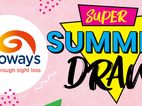 Galloway's launches its first ever digital Super Summer Draw