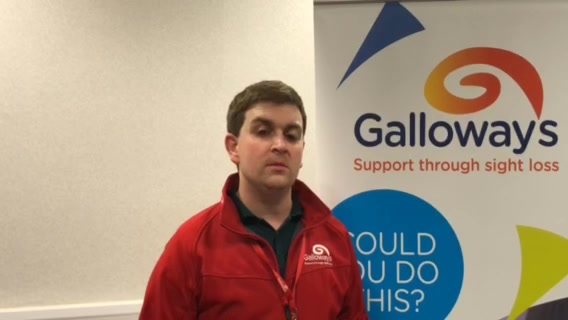 Meet the team - Technology Coordinator Andrew Coleman
