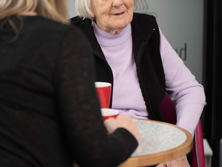 Build Back Better Discovery: Feedback from family, friends and carers
