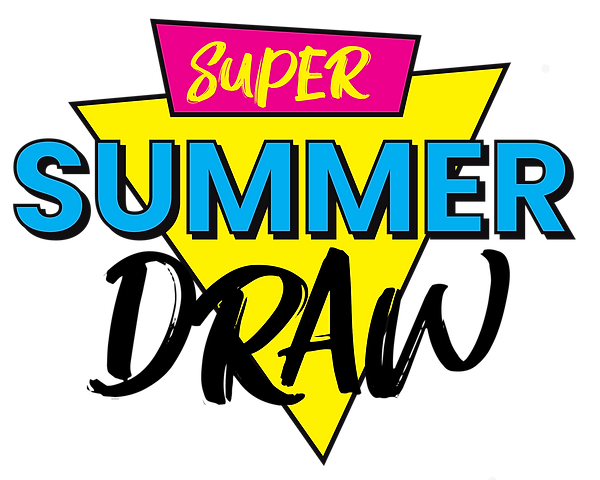 Summer Draw Logo