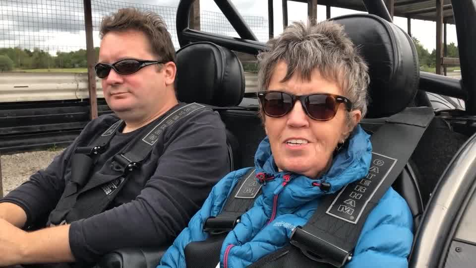 Galloway's Driving Day - 2019