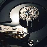 Unidad de disco duro de copia de segurid