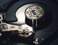 שחזור נתונים ממחיצות HDD פגונות