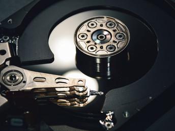 Общие рекомендации  Пользователям  Жёсткие диски (часть 2)