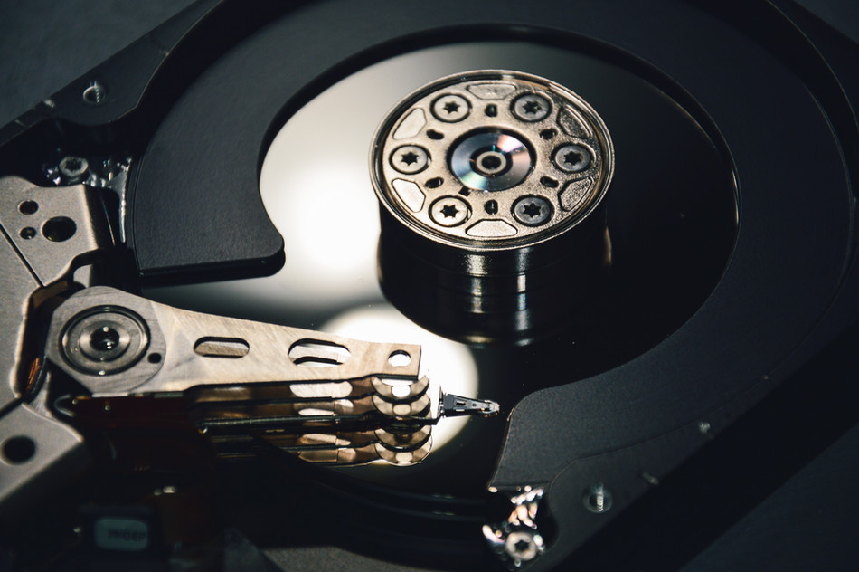 4 reasons why throwing away your hard drive is a security threat - Embassy RMS
