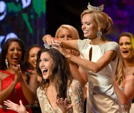 Courtney Sexton, Miss Florida 2016