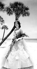 Flora Jo Chandonnet, Miss Florida 1963