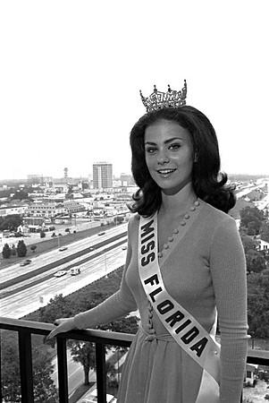Delta Burke, Miss Florida 1974