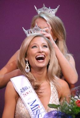 Kylie Williams, Miss Florida 2007