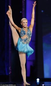 Mary Katherine Fechtel, Miss Florida 2015