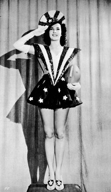 Eileen Knapp, Miss Florida 1942