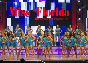 2018 Pageant Results