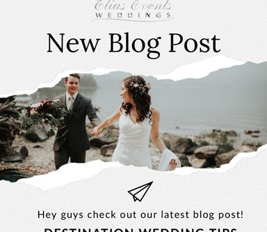 A to Z Destination Wedding Planning