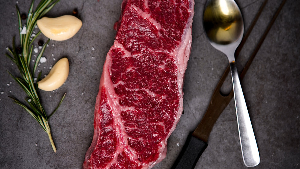 Premium Black Label Striploin