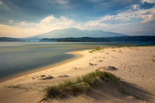 Wallaga Lake