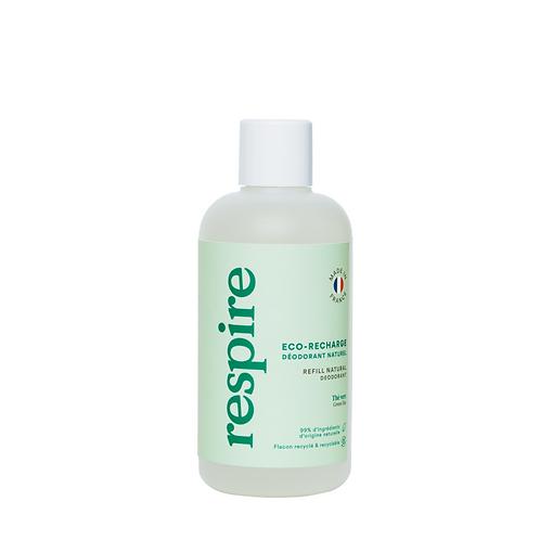 Eco-Recharge Thé Vert 150ml