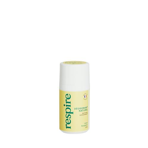 Deodorant: Citron Bergamote 50ml