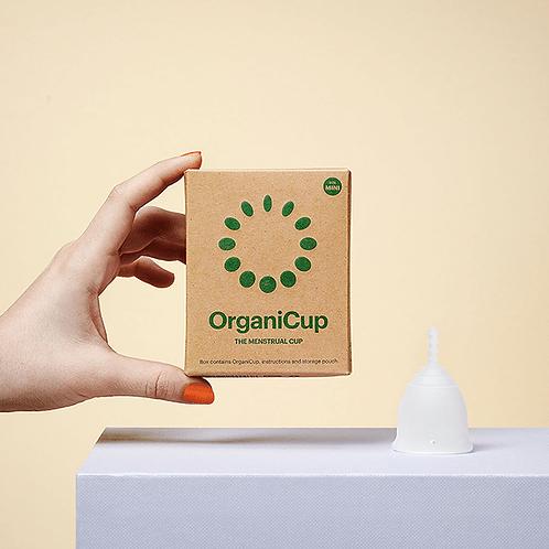 OrganiCup mini