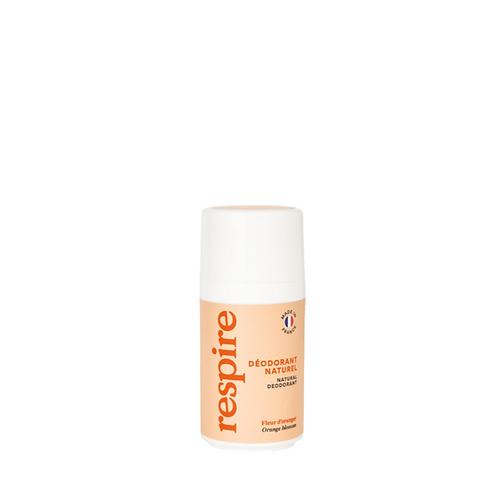 Deodorant: Fleur d'Oranger 50ml