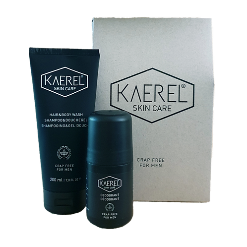 Kaerel Starter Set