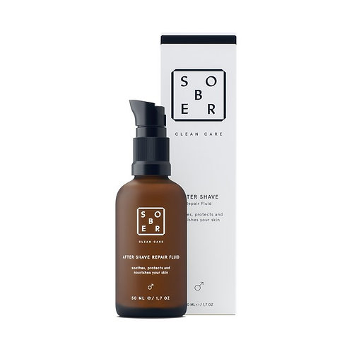 After Shave Repair Fluid