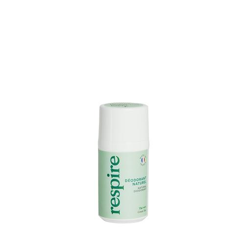 Deodorant: Thé vert 50ml