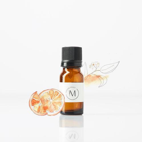 Essentiële olie Zoete Sinaasappel BIO