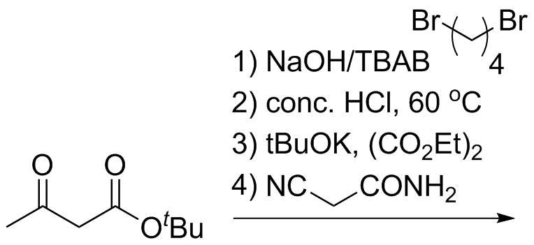 Reaction Sequence 19