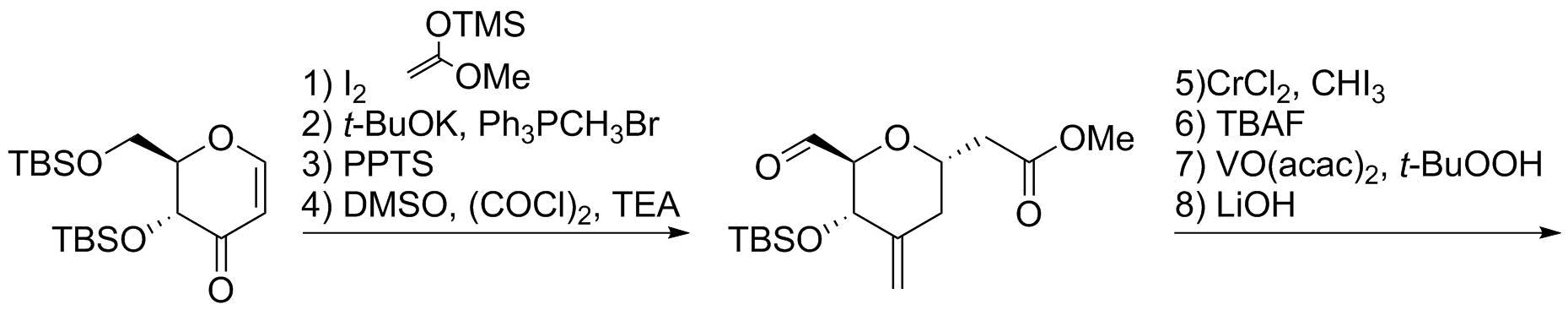 Reaction Sequence 17