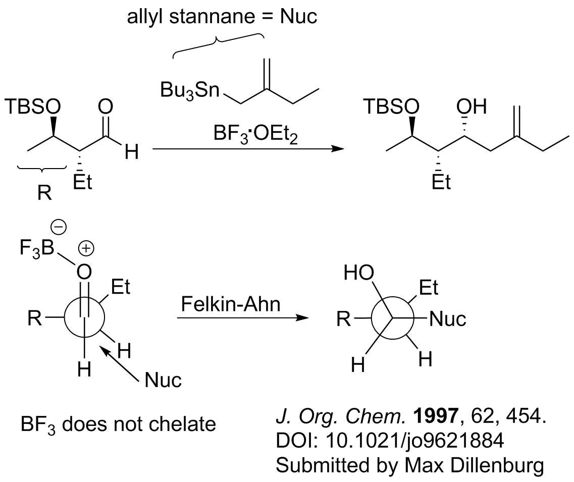 Carbonyl Addition 23