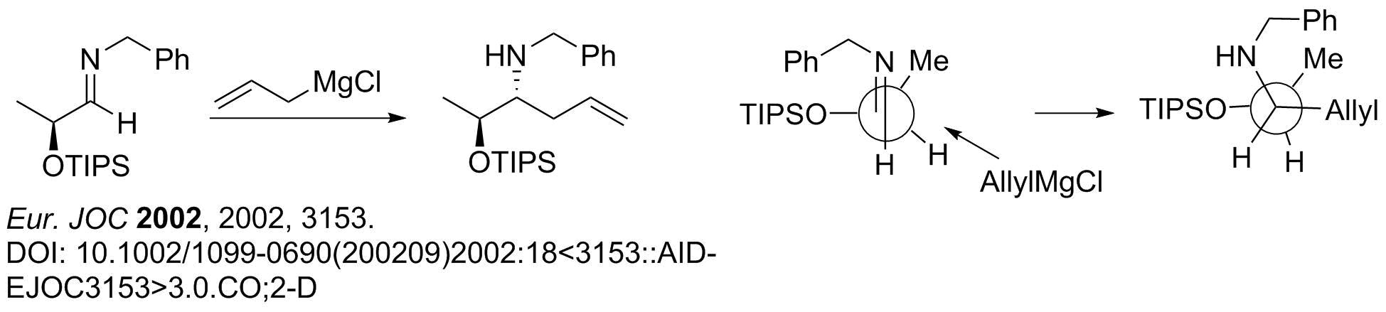 Carbonyl Addition 15