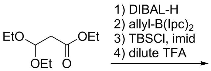 Reaction Sequence 4
