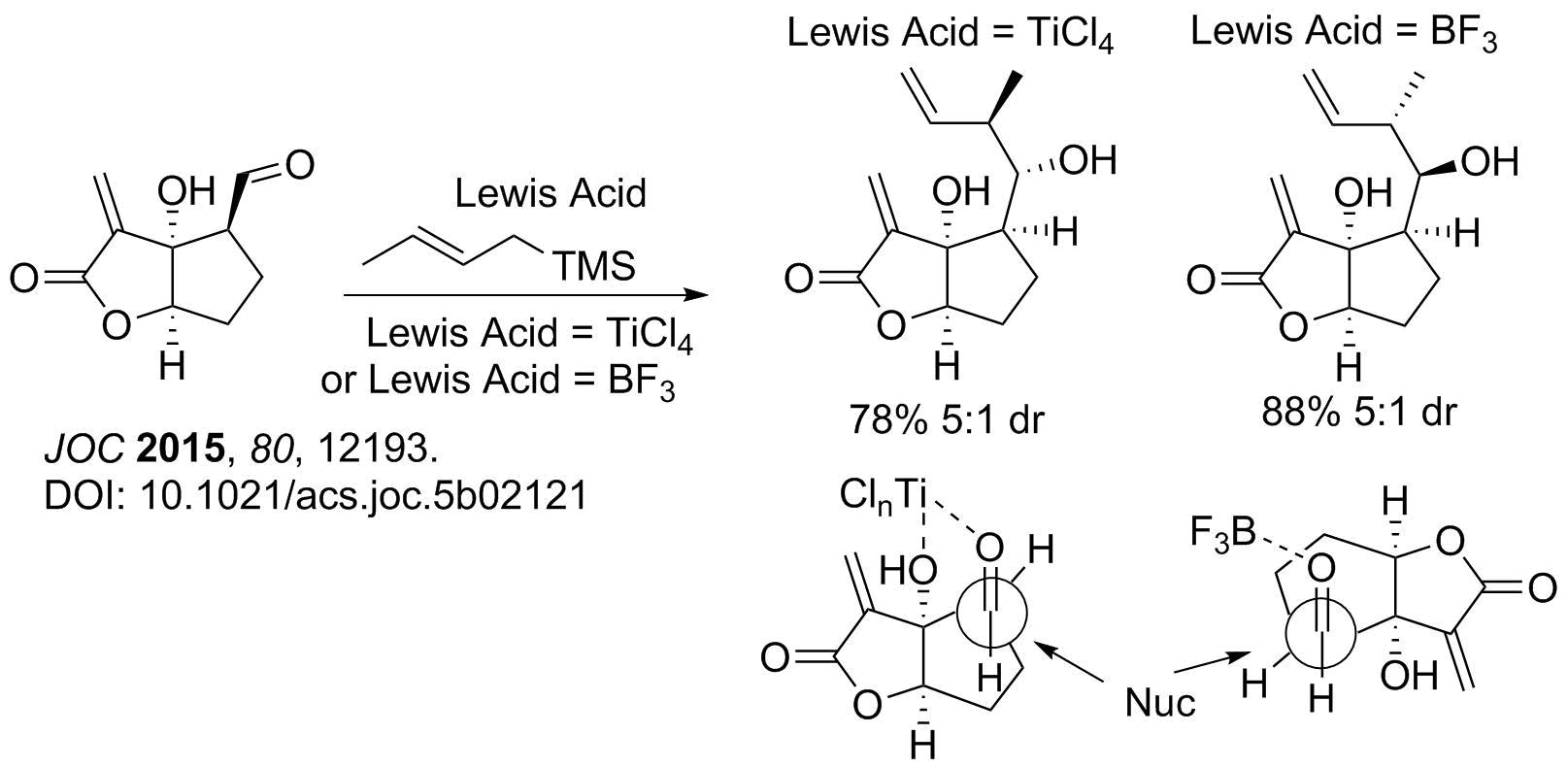 Carbonyl Addition 13