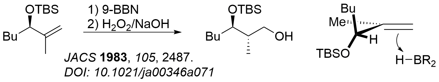 Alkene Addition 4