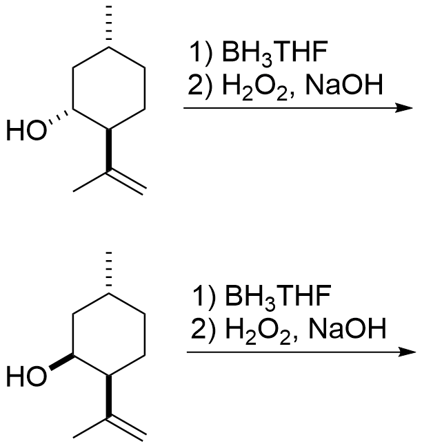 Alkene Addition 10