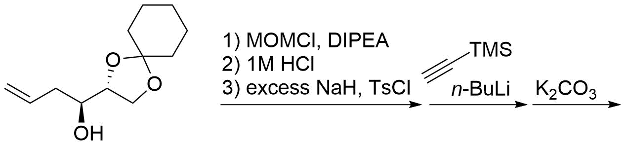 Reaction Sequence 30