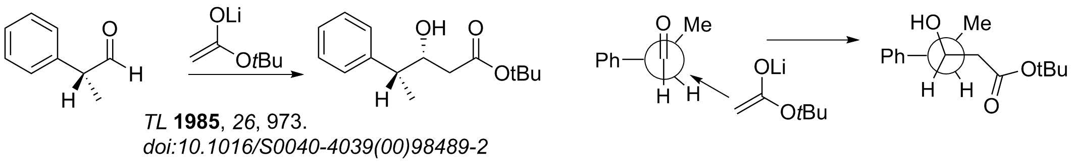 Carbonyl Addition 5