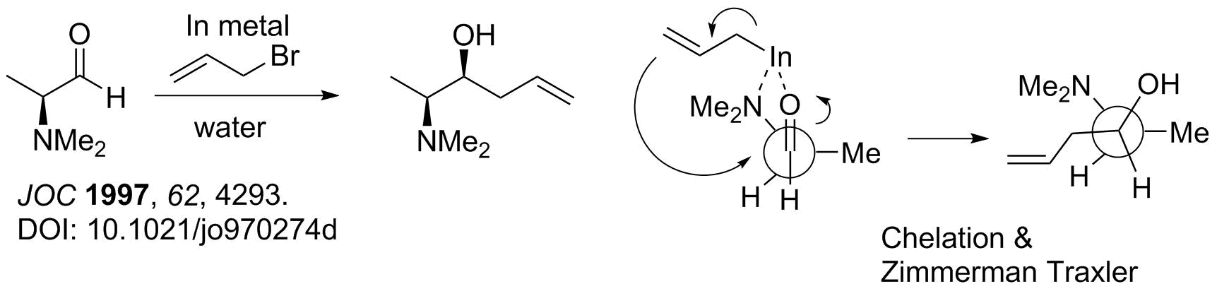 Carbonyl Addition 16