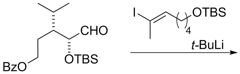Carbonyl Addition 14