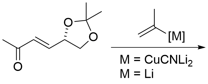 Alkene Addition 6