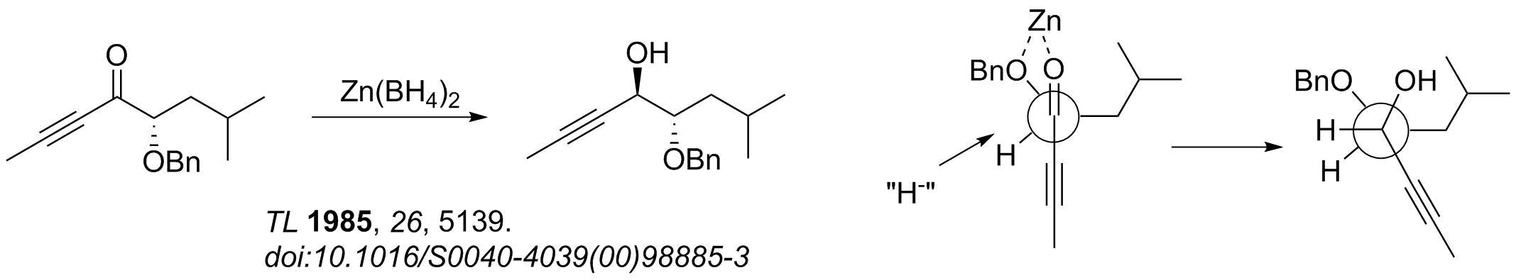 Carbonyl Addition 2