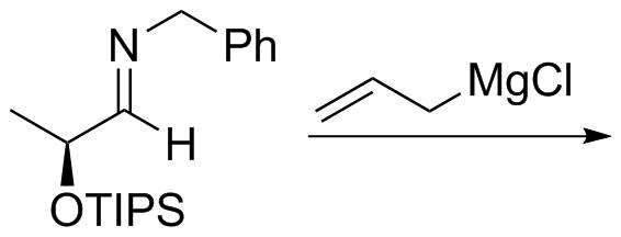 Carbonyl Addition 15